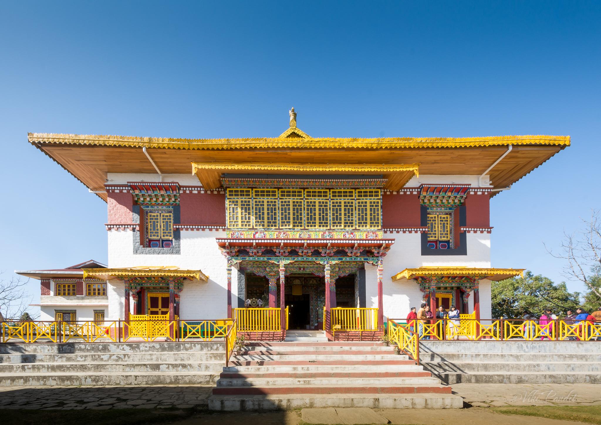Pemyangtse Monastery