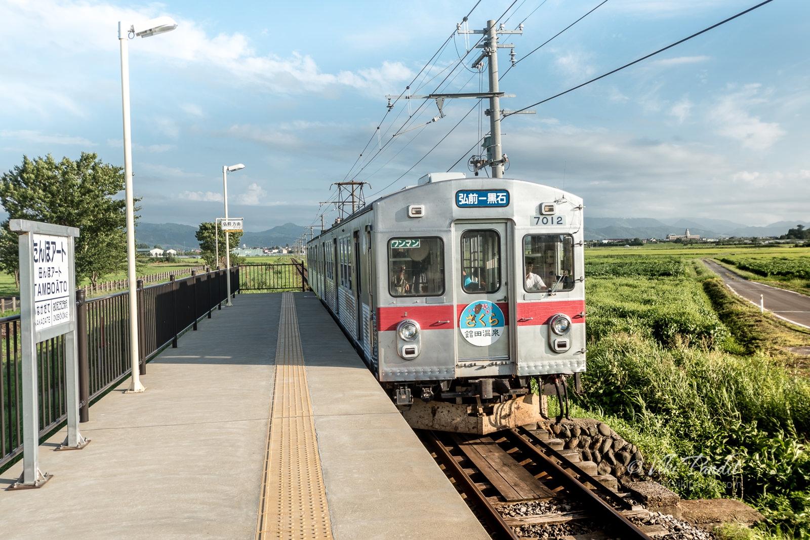 Train-Tambo-Art-Station