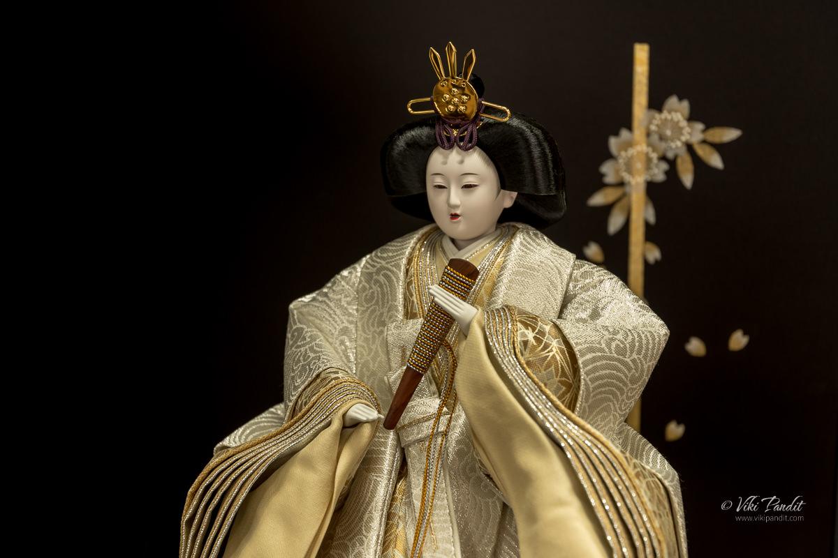 Empress Hina Ningyo