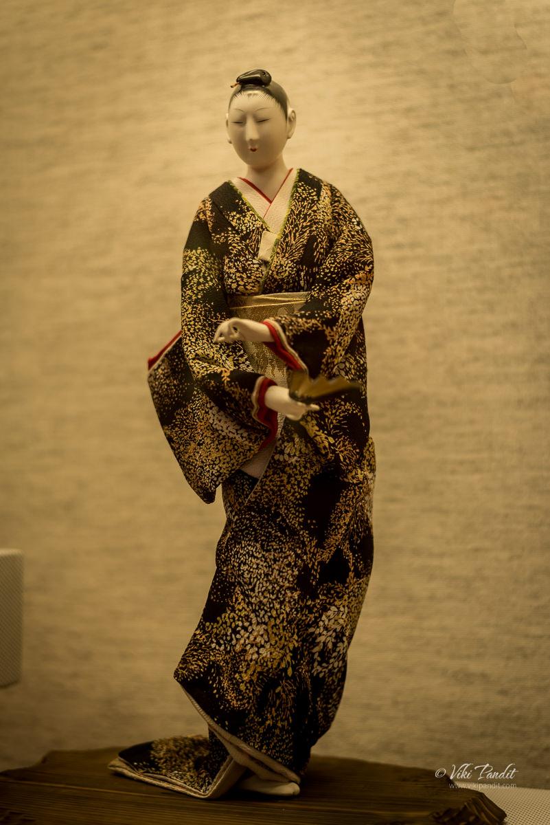 Oyama Doll