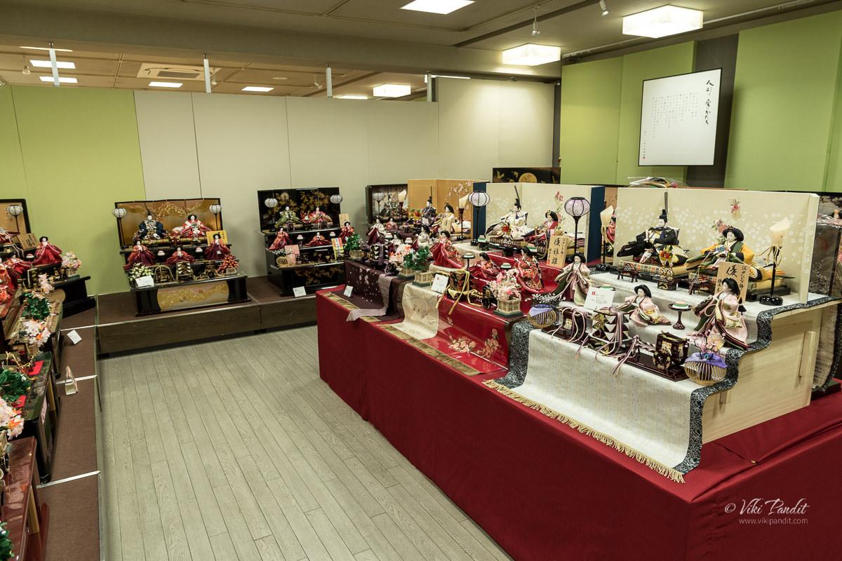 Tougyoku Doll Shop