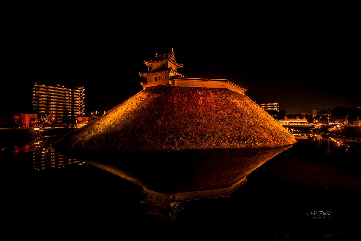 Utsunomiya Castle