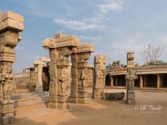 Kalyan Mandap, Veerabhadra Temple