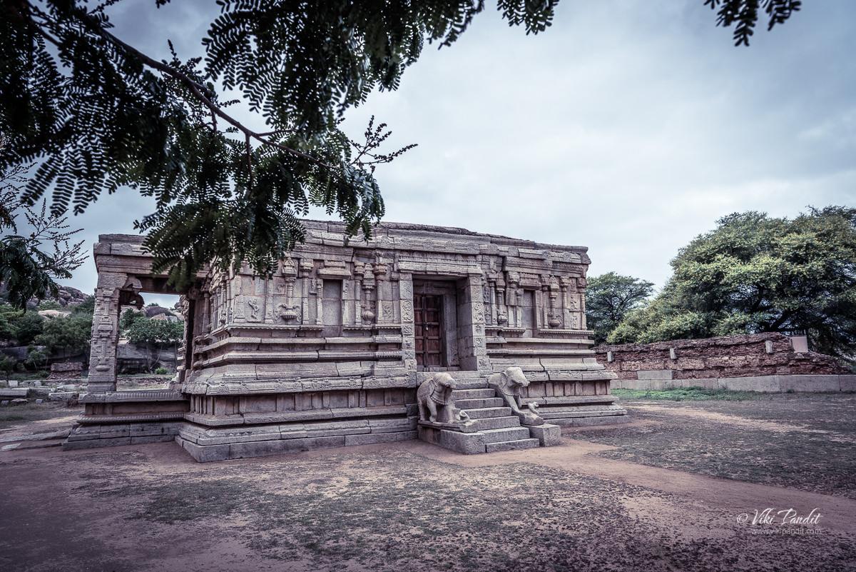 Nammalvar Temple
