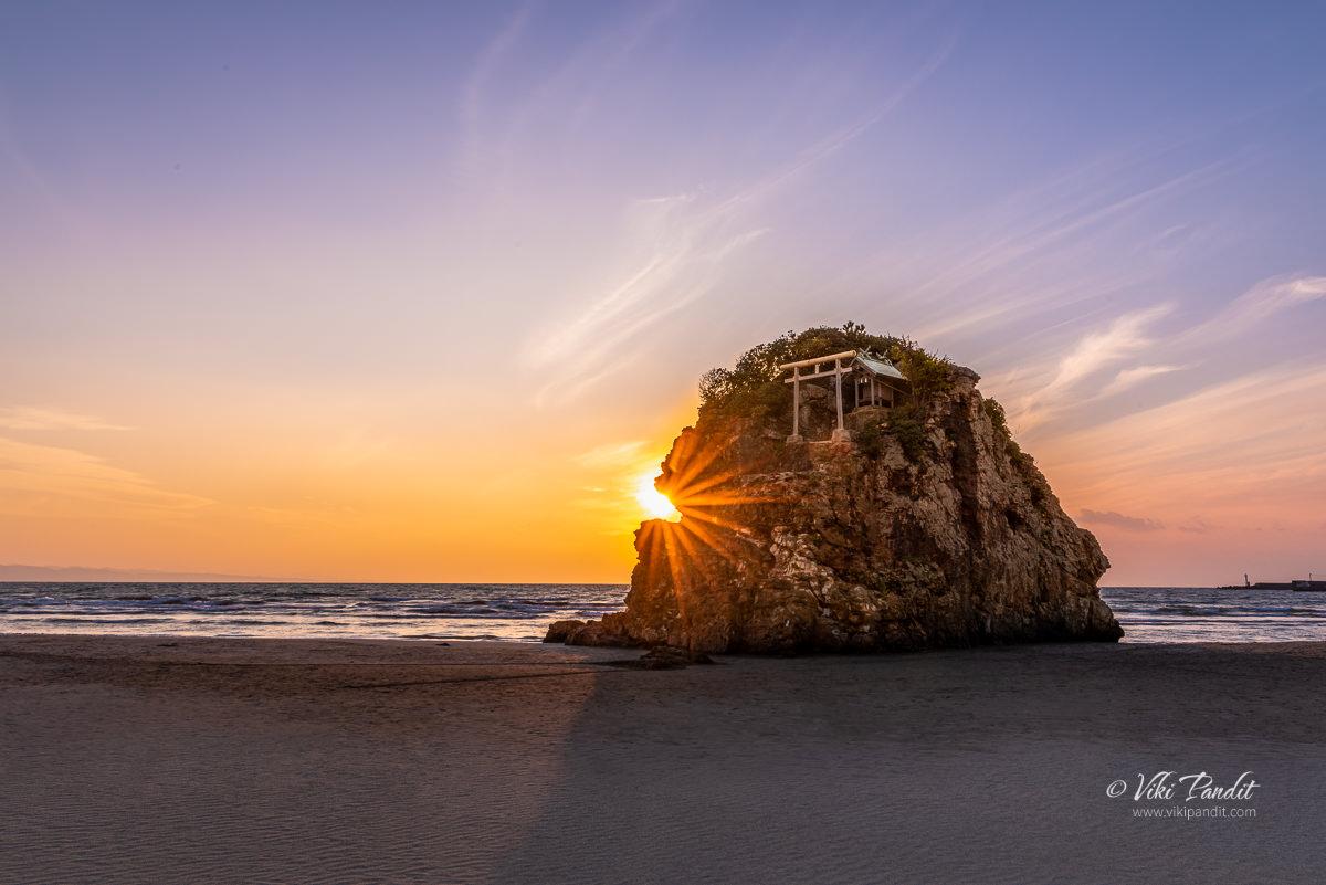 Inasahama Beach