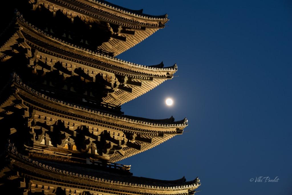 Kofukuji Pagoda