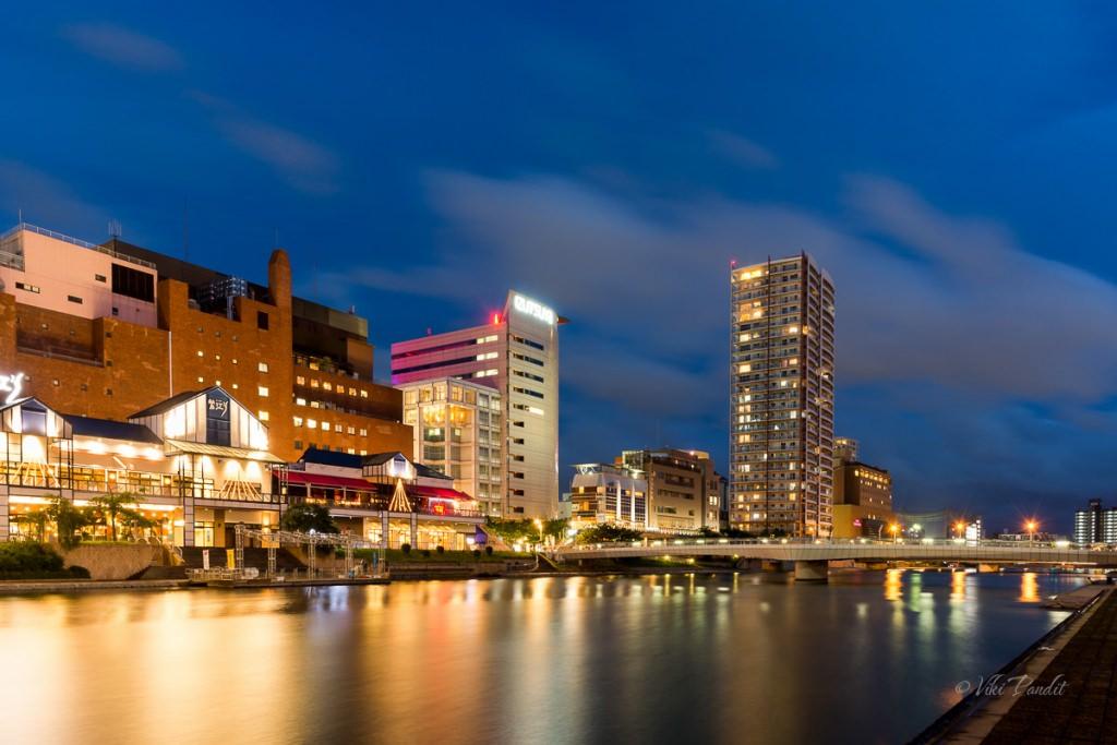 Kokura Waterfront
