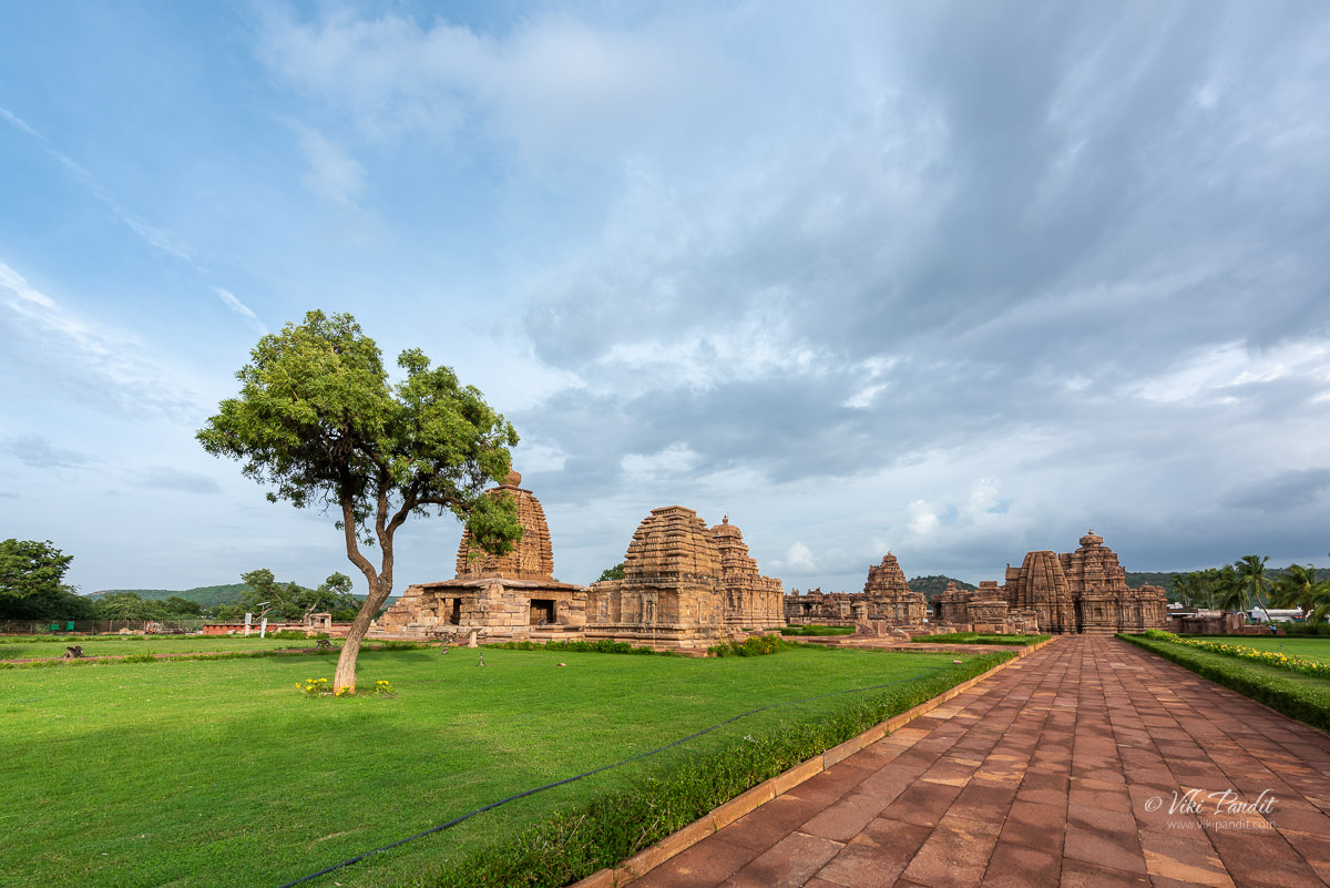 Pattadakal Group of Monuments
