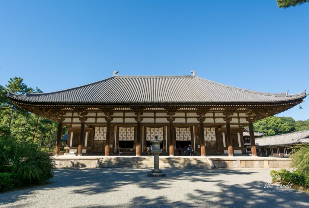 Toshodai-ji