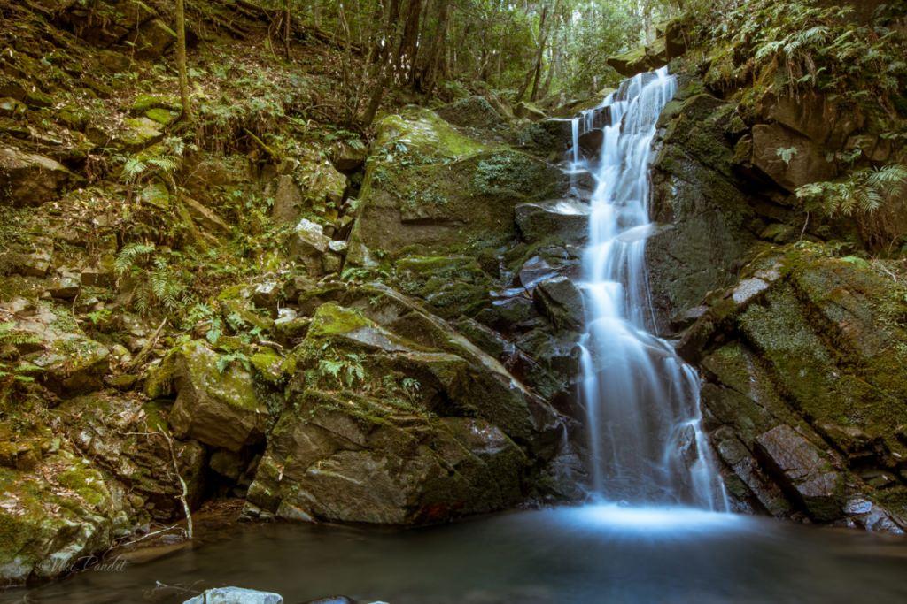 Uguisunotaki Falls