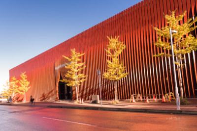 Nebuta Museum WA RASSE