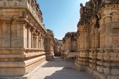 Ramalingeshwara Temple complex