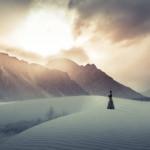 Sand Dunes of Nubra