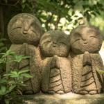 Nagomi Jizo Hasedera Temple